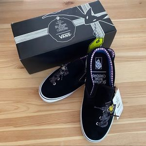 New Nightmare Before Christmas Vans